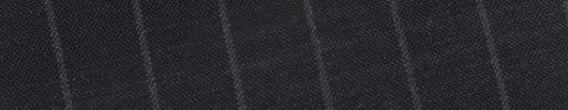 【Bs_0s017】チャコールグレー+1.4cm巾ボールドストライプ