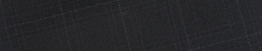 【Bs_0s020】ブラック+2.5×2cm織りチェック+グレープレイド