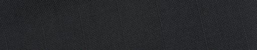 【Bs_0s046】ブラック+1.4cm巾織り交互ストライプ