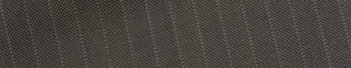 【Bs_0s050】ブラウン+6ミリ巾ストライプ