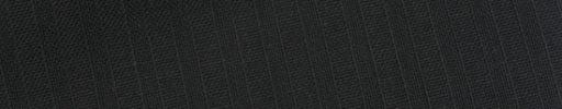 【Bs_0s122】ブラック柄+3ミリ巾織りストライプ