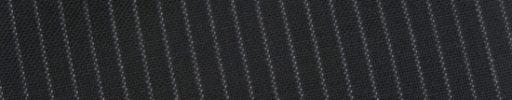【Bs_0s124】ブラック+4ミリ巾ストライプ