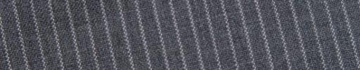 【Bs_0s126】ミディアムグレー+4ミリ巾ストライプ