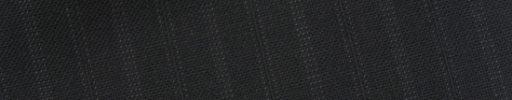 【Bs_0s130】ブラック+1.6cm巾ドット・織り交互ストライプ