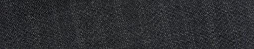 【Bs_0s131】チャコールグレー+1.6cm巾ドット・織り交互ストライプ