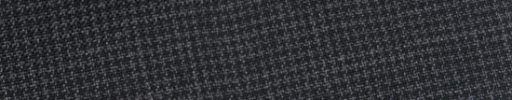【Bs_0s133】グレー・黒ハウンドトゥース