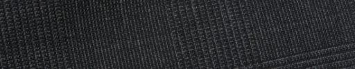 【Bs_0s136】グレー・黒5.5×4.5cmグレンチェック