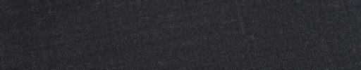 【Cu_0s06】チャコールグレー+8ミリ巾織りストライプ