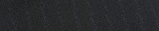 【Cu_0s07】ブラック+1.2cm巾織り交互ストライプ