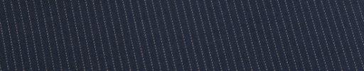 【Cu_0s10】ライトネイビー+2ミリ巾ストライプ