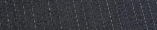 【Cu_0s13】チャコールグレー+6ミリ巾ストライプ