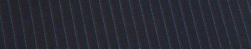 【Cu_0s14】ネイビー+5ミリ巾ライトブルー・エンジストライプ
