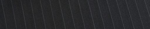 【Cu_0s19】ブラックシャドウ柄+7ミリ巾ストライプ