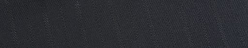 【Cu_0s25】ダークネイビー柄+1.6cm巾織り交互ストライプ