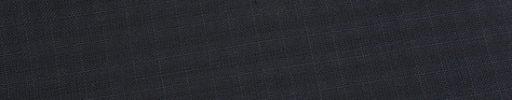 【Ed_0s207】ネイビー+6ミリシャドウ・織りチェック