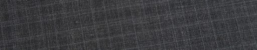【Ed_0s208】ミディアムグレー+6ミリシャドウ・織りチェック