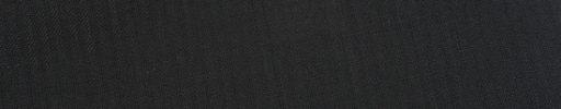 【Ed_0s218】ブラック+2ミリ巾織りストライプ