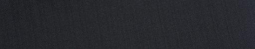 【Ed_0s222】ダークネイビーシャドウ柄+6ミリ巾織りストライプ