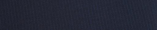 【Ed_0s228】ネイビー+2ミリ巾ブルー織りストライプ