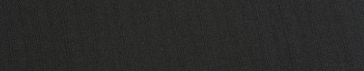 【Ed_0s235】ブラック+9ミリ巾織り交互ストライプ