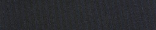 【Ed_0s244】ダークネイビー3ミリ巾織りストライプ