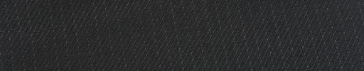 【Ed_0s256】ダークグレー+4ミリ巾織りストライプ