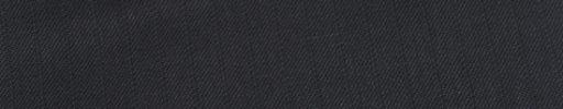 【Ed_0s258】黒+6ミリ巾織りストライプ