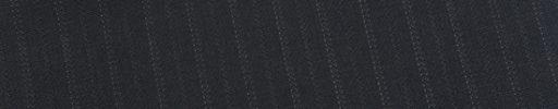 【Ed_0s261】ダークネイビー柄+9ミリ巾ドット・織り交互ストライプ