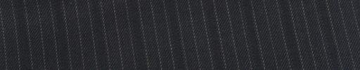 【Ed_0s262】ダークネイビーシャドウ柄+5ミリ巾ストライプ