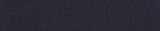 【Ed_0s272】ネイビー柄+1cm巾織り交互ストライプ