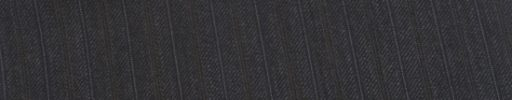【Ed_0s273】ブラウングレー柄+1cm巾織り交互ストライプ