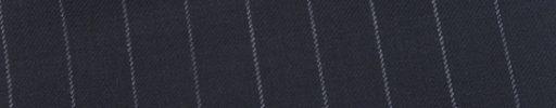 【Ed_0s274】ネイビー+1.4cm巾ストライプ