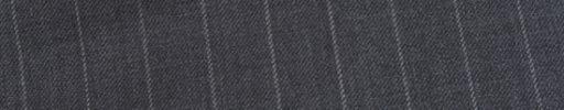 【Ed_0s275】ミディアムグレー+1.4cm巾ストライプ