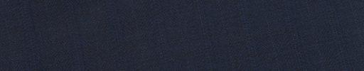 【Ed_0s292】ライトネイビーヘリンボーン+1.4cm巾織りストライプ