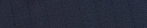 【Ed_0s297】ネイビー柄+1.4cm巾織り・ライトブルードット交互ストライプ
