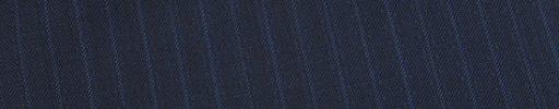 【Ed_0s505】ネイビーシャドウ柄+7ミリ巾ブルーストライプ