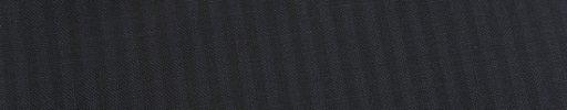 【Ed_0s510】ブラック+3ミリ巾織りストライプ