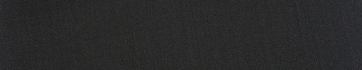 【Ed_0s518】ブラック+2ミリ巾織りストライプ