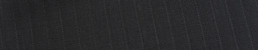 【Ed_0s523】ブラックシャドウ柄+7ミリ巾織りストライプ