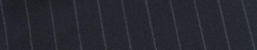 【Ed_0s534】ネイビー+1.1cm巾白ストライプ