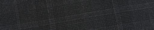【Ed_0s556】ダークグレー・黒6.5×5cmファンシーチェック+グレープレイド