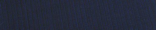 【Ed_0s561】ネイビーピンチェック+3ミリ巾織りストライプ
