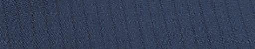 【Ed_0s562】ブルーグレー+6ミリ巾織りストライプ