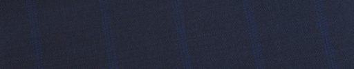 【Ed_0s569】ネイビー+2.5cm巾ブルーストライプ