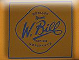 W. BILL(ダブリュー・ビル)|ファイン・アイリッシュ・リネン