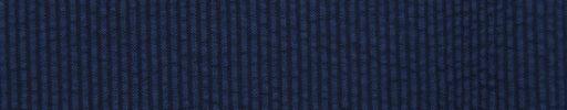 【Brza_24】ネイビー×ダークネイビー1ミリ巾ストライプ