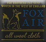 フォックス・エアー|Fox Brothers