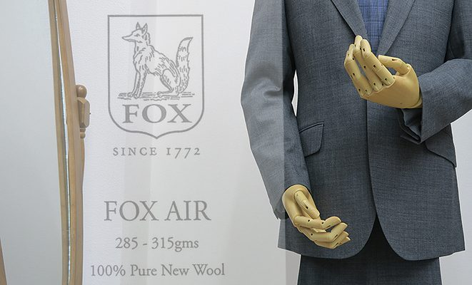 フォックス・エアー(FOX AIR)|フォックスブラザーズ(春夏)