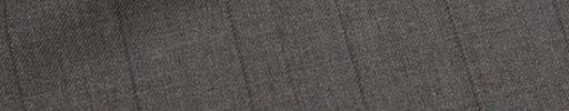【Ca_01w018】グレージュ+2.3cm巾ブラウンストライプ