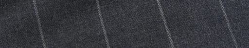 【Ca_01w039】ミディアムグレー+3cm巾グレーストライプ